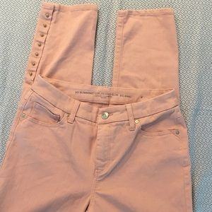 Chico's Pink Jeans